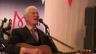 Martin Byrne, Meet Me Half Way