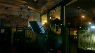 Vojtaano - Jako herec 2011 Live @ Houseboat U Bukanyra