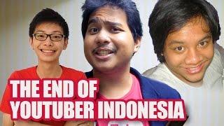 Apa Jadinya Youtuber Indonesia Tanpa Youtube  (Feat Kevin Anggara and Tara Art)  - Jawaban Kalian 14