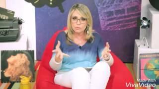 """Marina responde porque o clipe """"Casa do Pai"""" da cantora Aline Barros não foi ao ar"""