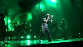"""Gorilla"" (Explicit) -- Bruno Mars Live in Hawaii"