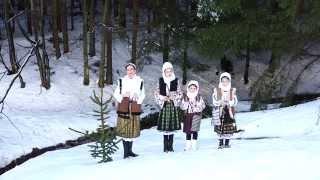 Ileana Mustacel-Deschide ușa creștine(Official Video) NOU