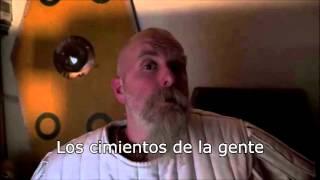 """Varg Vikernes/ """"El origen de Burzum"""""""