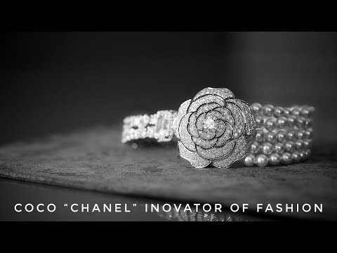 Top 10   Most Beautiful Jewelry Collection from Chanel