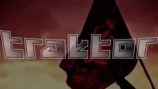 "TRAKTOR ""DEFENESTRACE"" (official trailer)"
