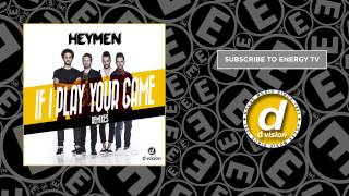 Heymen - If I Play Your Game (Alle Farben & Younotus Remix)