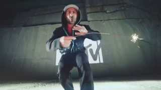 MTV 12 ANOS | Diego Miranda (ft. Mikkel Solnado)