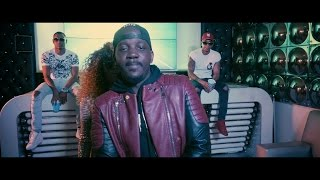 Dj Vielo & Dj Anilson -  A Ma Table Feat Le D (Clip Officiel)