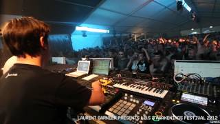 Laurent Garnier Presents L.B.S. LIVE @ Awakenings Festival 2012