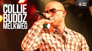 Collie Buddz - Prescription - Live Melkweg Amsterdam