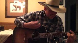 Cody Johnson - Me And My Kind