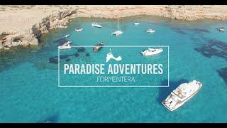 Paradise Adventures - DJI Phantom 4k