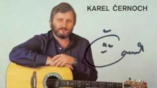 Karel Černoch - Snídaně v trávě (Help - The Beatles)