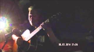 Parla Piu Piano (Speak Softly Love) Andy Williams cover