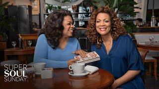 Oprah's Book Club 2.0 Author Cynthia Bond | SuperSoul Sunday | Oprah Winfrey Network
