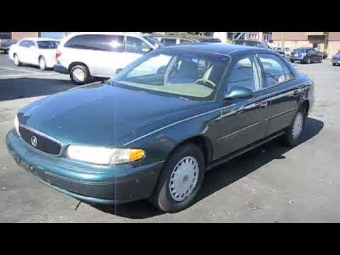 2004 buick century problems online manuals and repair. Black Bedroom Furniture Sets. Home Design Ideas