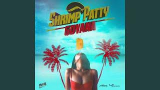 Shrimp Patty