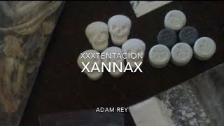 Xxxtentacion Xannax instrumental
