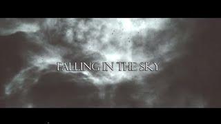 Falling in the sky. [VSC]