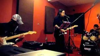 Arctic Monkeys - Mardy Bum (Cover)