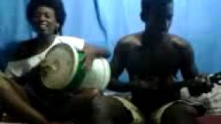 Samba da Nega fujona
