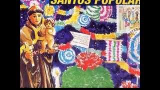 Maria da Nazaré - Marcha de Santo António