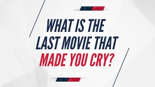Get To Know: Ole Miss Men's Basketball - Last Time A Movie Made You Cry
