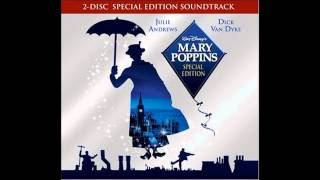 Mary Poppins - Overture