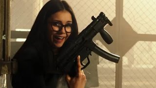 Vídeo promocional de Nina Dobrev como Becky em xXx: Reativado [LEGENDADO]