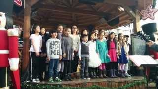 I Choose Love Cover: University Hill Choir, representing SOS Children's Club