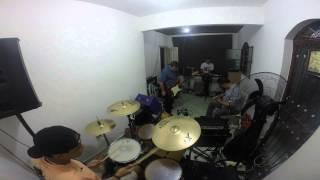 Banda Novo Cálice - alegria do Senhor