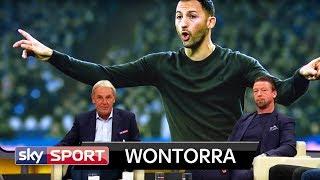 Schalke vs. BVB: Das Revierderby in der Analyse | Wontorra – der o2 Fußball-Talk | Sky Sport HD