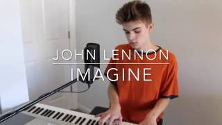 John Lennon - Imagine (Cover)