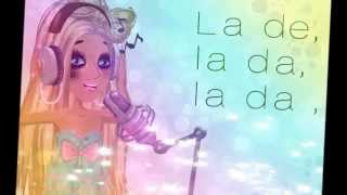 Becky G-Shower (MSPedition)♥♥