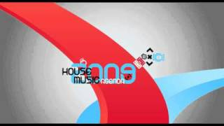 House music DJ Reni (demo)