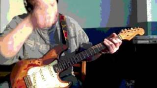 A Whiter Shade Of Pale - Procol Harum - David Locke