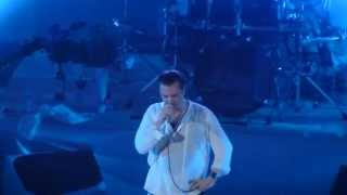 FAITH NO MORE - NEVER GONNA GIVE YOU UP (RICK ASTLEY COVER) - LIVE HAMMERSMITH APOLLO JULY 8TH 2012