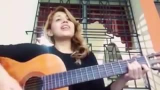 Cien años - Pedro Infante - cover Roxmery López