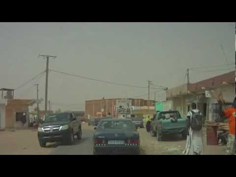 Budapest-Bamako by Zastava 750 part 08 (Parc National du Diawling)