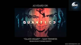 Glass Heart - Sam Tinnesz // Produced by Tommee Profitt