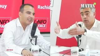 L'Info en Face avec Mohamed Lahbabi