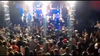 Primeira Briga No Show da ConeCrew 06/11/14