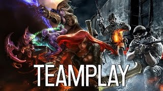 LICZY SIĘ TEAMPLAY (See You Again - Cover)