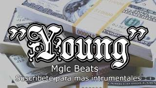 """Young""- Gansta Trap Beat ✘Rap Hip Hop Instrumental (Prod. Taurus)"