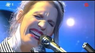 """Luísa Sobral – """"My man"""" - 5 Para a Meia-Noite"""