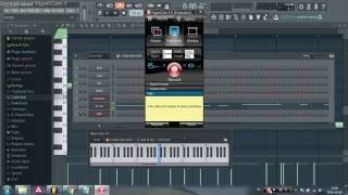 lil wayne - lollipoop fl studio remake/tutorial playthrough ft. FLiinK d!cK