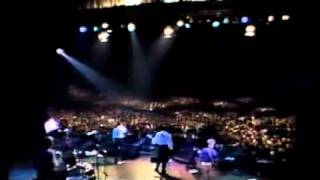 The Godfathers - Walking Talking Johnny Cash Blues - Live 1990
