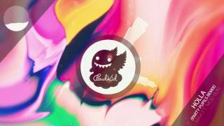 MAX - Holla feat. Mod Sun (Party Pupils Remix)