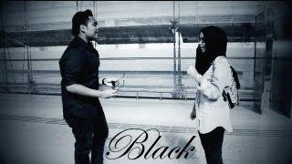 Black - G Dragon ft. Sky Ferreira (Syazwannendo & Atiqah Live Cover)