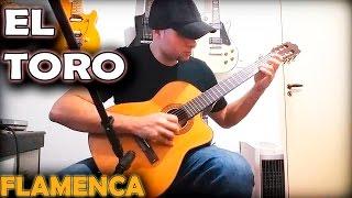 El Toro Flamenca - Violão
